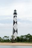 Cape Lookout, North carolina Stock Photography
