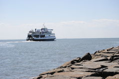 Cape may ferry Stock Images
