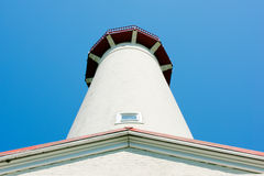 Cape May Lighthouse Stock Images