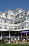 Cape May New Jersey USA Resort. Town View Photo stock photography