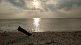 Cape May NJ стоковое изображение rf