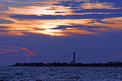 Cape May 5 Stock Image