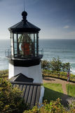 Cape Meares stock image
