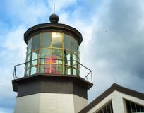 Cape Meares Light stock images