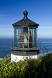 Cape Meares Lighthouse Royalty Free Stock Photo