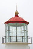 CAPE MENDOCINO LIGHTHOUSE Royalty Free Stock Images