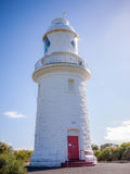 Cape Naturalist Lighthouse Royalty Free Stock Images
