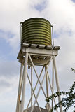 Cape Naturalist Lighthouse Water Tank Stock Photography