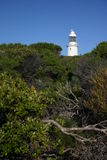 Cape Naturaliste Lighthouse Royalty Free Stock Images
