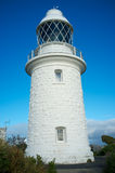 Cape Naturaliste Lighthouse, south western Australia Stock Photography
