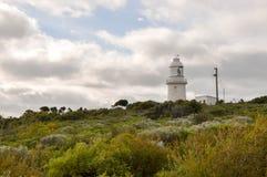 Cape Naturaliste Lighthouse: Western Australia Royalty Free Stock Photos