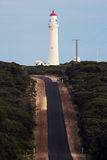 Cape Nelson Lighthouse Royalty Free Stock Photo