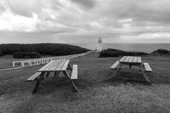 Cape Otway lighthouse Australia Stock Photos