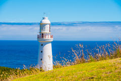 Cape Otway Lighthouse Stock Photos