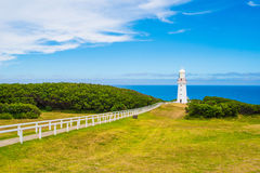 Cape Otway Lighthouse Royalty Free Stock Photography
