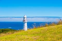 Cape Otway Lighthouse Royalty Free Stock Photo