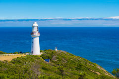 Cape Otway Lighthouse stock photography