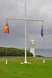 Cape Otway Lighthouse, Victoria, Australia Stock Photo