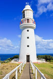 Cape Otway Lightstation Stock Photo