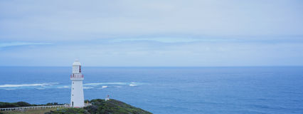 Cape Otway Lightstation Stock Images