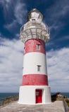 Cape Palliser Lighthouse Royalty Free Stock Photos