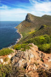 Cape Point Stock Image