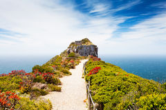 Cape point Royalty Free Stock Images
