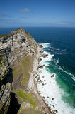 Cape Point Stock Photo