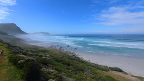Cape Point Beach Stock Photography