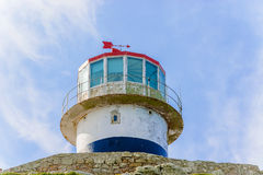 Cape Point Lighthouse Royalty Free Stock Image