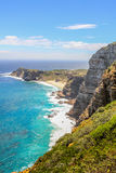Cape Point overlook Stock Image