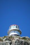 Cape Point, South Afirca stock image