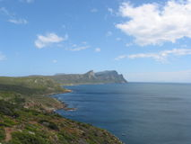 Cape point, South Africa. Cape point, capetown, south africa Stock Photos