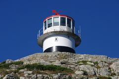 Cape Point South Africa Stock Photography