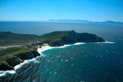 Cape Point (South Africa) stock photography