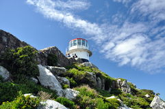 Cape point Royalty Free Stock Photography