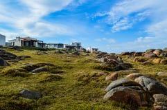 Cape Polonius Stock Photo