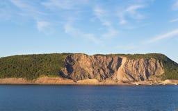 Cape Porcupine - Nova Scotia Stock Photo