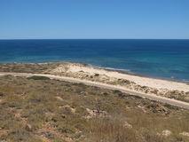 Cape Range National Park, Western Australia Stock Photo