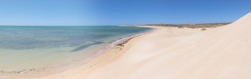 Cape Range National Park, Western Australia Royalty Free Stock Image