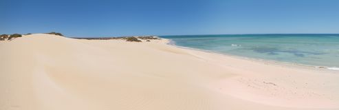 Cape Range National Park, Western Australia Stock Photography