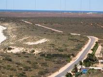 Cape Range National Park, Western Australia Royalty Free Stock Photo