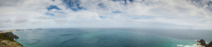 Cape Reinga Lighthouse, New Zealand Royalty Free Stock Photos