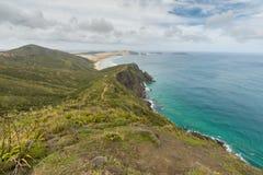 Cape Reinga Lighthouse, New Zealand Stock Images