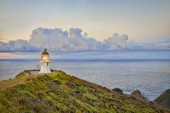 Cape Reinga Lighthouse Northland New Zealand stock photos