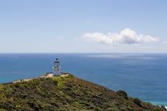 Cape Reinga Lighthouse Royalty Free Stock Image