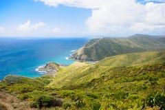 Cape Reinga Stock Photo