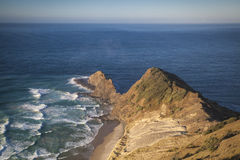 Cape Reinga New Zealand Royalty Free Stock Photos