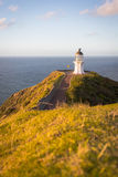 Cape Reinga in New Zealand Royalty Free Stock Images