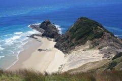 Cape Reinga Stock Image